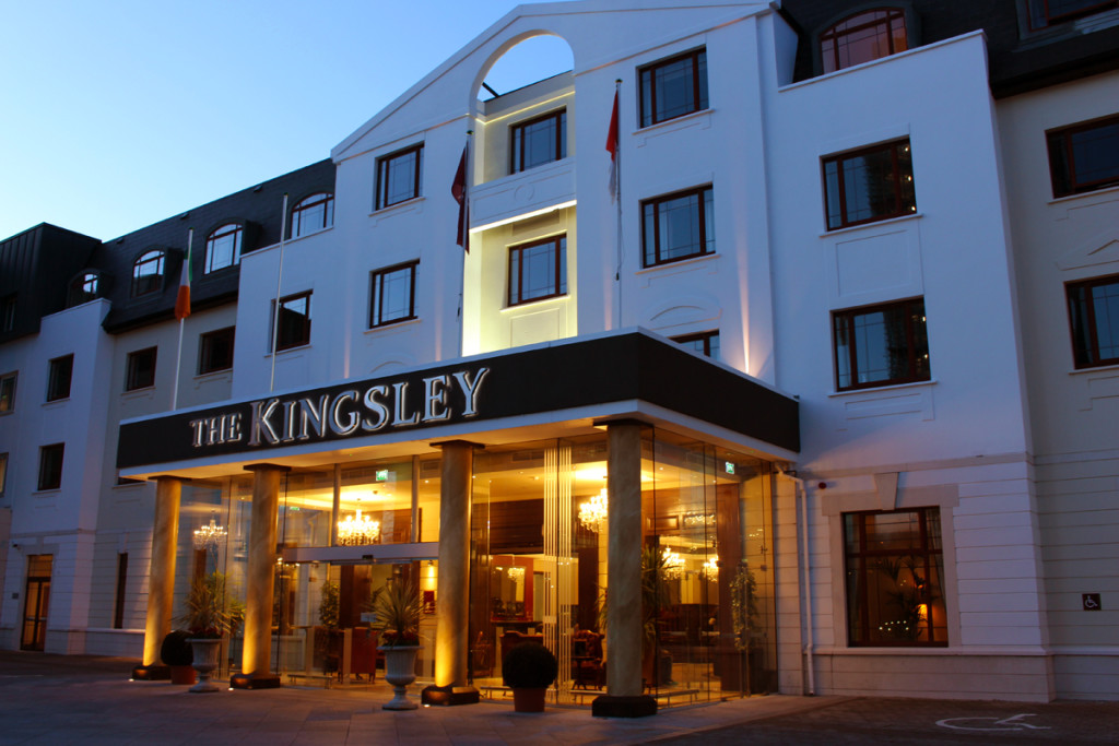 The Kingsley Hotel, Cork